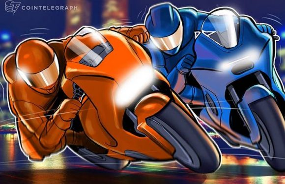 Equity Markets vs. Cryptocurrency Markets: Weekly Performance Review: Apr. 7 – Apr. 13