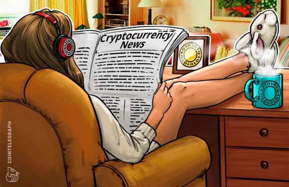 """Stockholm IT Ventures AB Subsidiary Partners With Valens Bank for """"Crypto Fund Trading"""""""