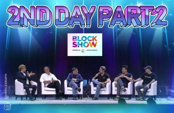 Experts Debate Crypto's Future and Discuss Use Cases at BlockShow Americas 2018