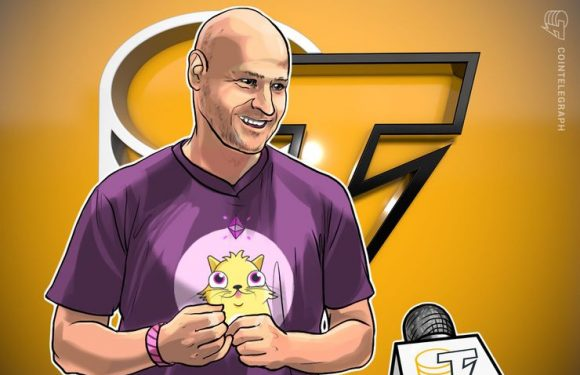 Joseph Lubin: People Said Ethereum Could Not Be Done, but It Is a Remarkable Success