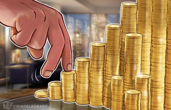 Total Crypto Market Cap Jumps $12 Billion in an Hour as BitMEX Pauses Trading