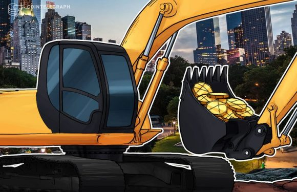 New York State to See Bitcoin Mining Operation Powered by Hydroelectric Dam in Q4 2018