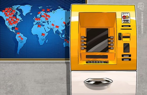 Report: Crypto ATM Market Expected to Grow to $144.5 Million by 2023
