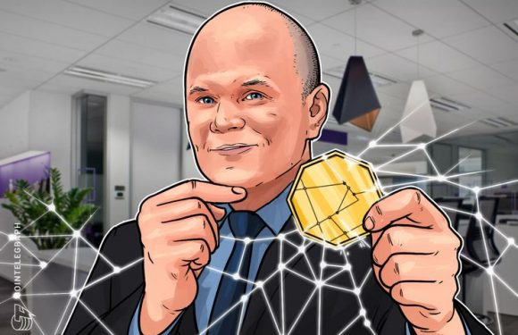 Galaxy Digital CEO Mike Novogratz Calls Crypto Price Bottom