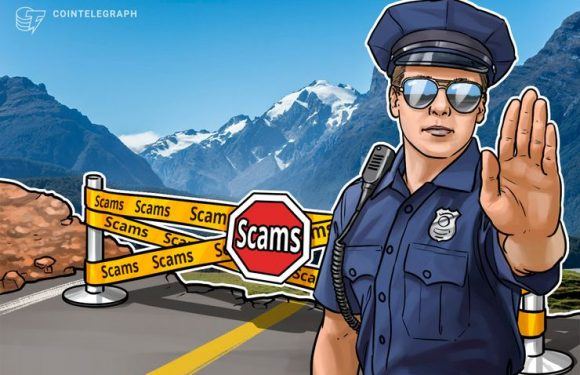 New Zealand Police Warn of Online Scams After Crypto Investor Loses Over $200,000 to Fraud