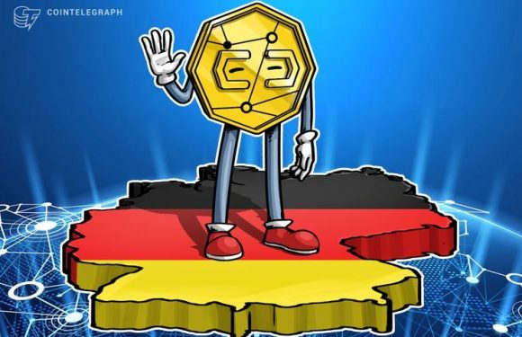 German Finance Minister Doubts Crypto Can Currently Replace Traditional Currencies
