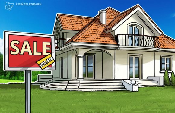 Crowdfunding Firm Indiegogo to Sell Real Estate-Backed Security Tokens