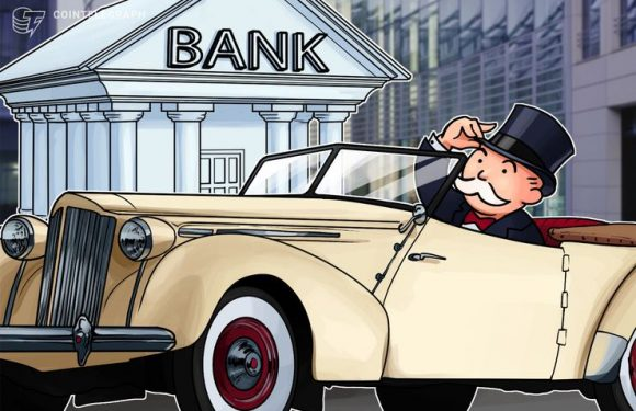 Major Banks, Industry Players to Launch Blockchain-Based Commodities Platform