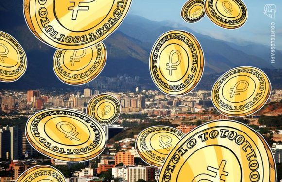 Petro to Be Used for International Exchange Starting in October, Maduro Claims