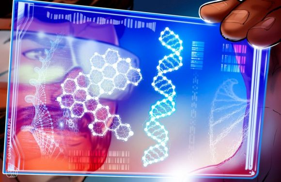 Life's Code: Blockchain and the Future of Genomics