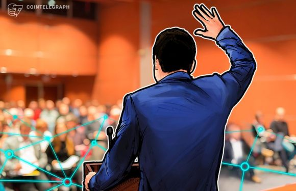 OECD Announces 'First Major International Conference' Dedicated to Blockchain in Public Sphere