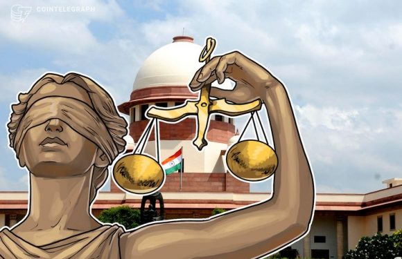 India Supreme Court Examines Last Petitions Against Central Bank Crypto Ban