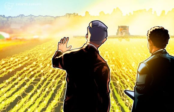 Report: Blockchain in Agriculture and Food Supply Will Be Worth $430 Million