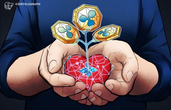 Ripple Announces $105 Million Charity Venture for Education, Financial Inclusion Projects