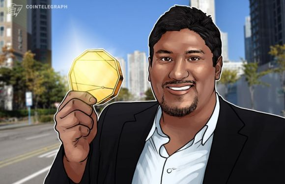 Blockchain Investor Vinny Lingham: 'Bitcoin Threatens Gov'ts' Ability to Make Money'