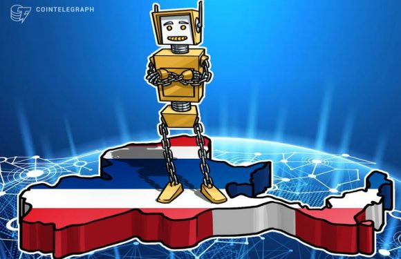 Accenture Works With Thailand's Oldest Bank to Release Blockchain Supply Chain Tool