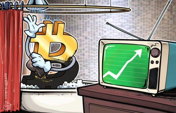 Crypto Markets Recover Slightly, Ethereum, Tezos See Largest Gains