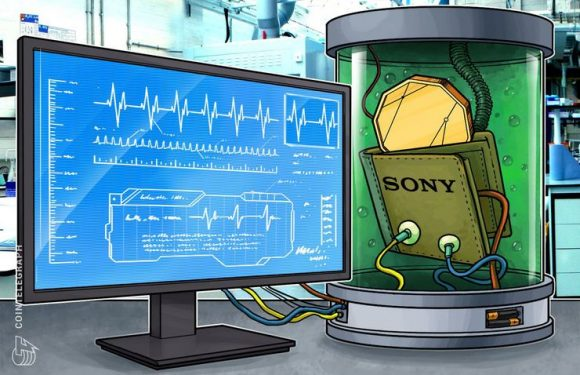 Sony Unveils 'Multiple Application' Contactless Cryptocurrency Hardware Wallet