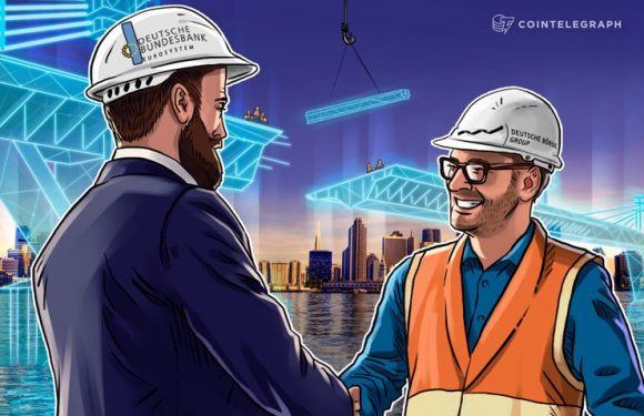 German Central Bank and Deutsche Boerse Successfully Complete Blockchain Settlement Trial