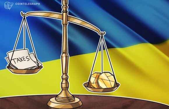 Ukrainian Legislator Urges Parliament to Cut Crypto Taxes Until 2030