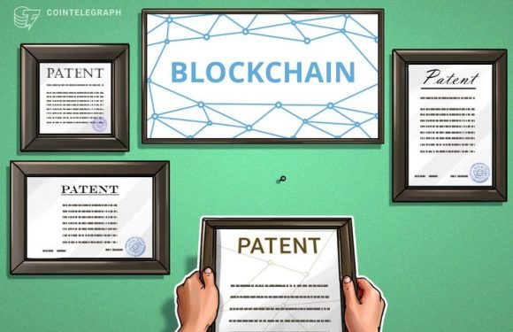 Major Korean Financial Holding Company Wins Blockchain Patent for Improved Fintech Security