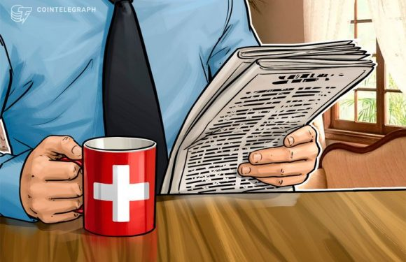 Switzerland to Exchange Blockchain Regulatory Experience With Israel