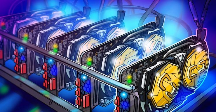 Global Chip Supplier Expects Low Demand for Crypto Mining, Offsetting Q4 Revenue Growth