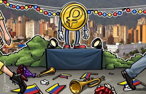 Venezuela's Petro White Paper 'Blatantly' Copied Dash, Ethereum Developer Says