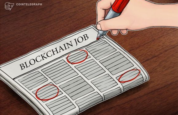 Report: Blockchain and Crypto Industries See Growing Demand for Talent