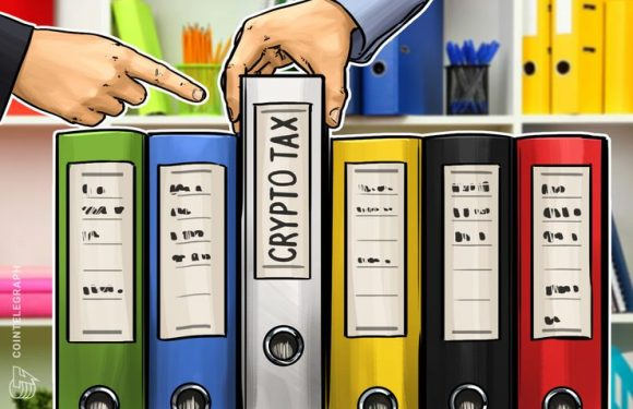 Ukrainian Ministry of Finance Creates Working Group to Develop Crypto Taxation