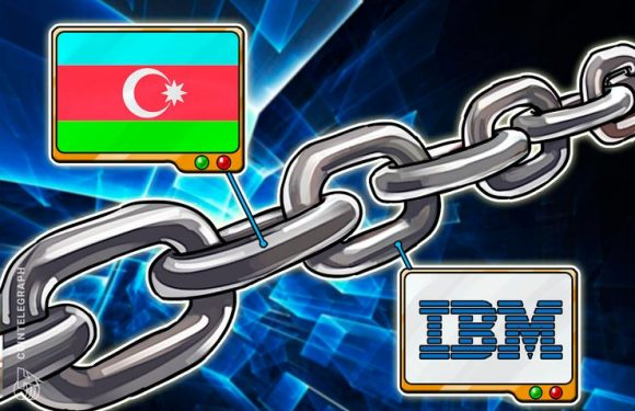 Unconfirmed: IBM, Azeri Central Bank Cooperate on Blockchain Development, Local Media Report