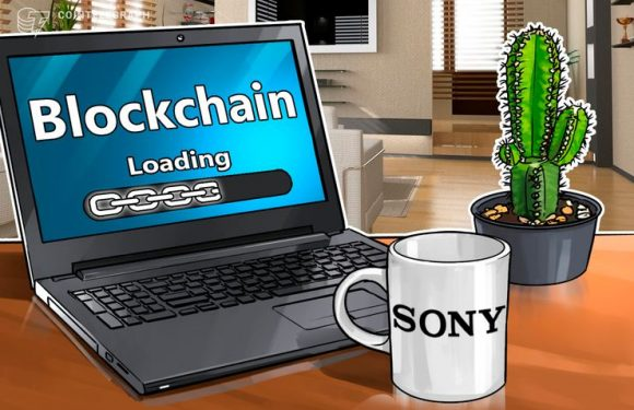 Sony Develops Blockchain Solution for Rights Management With Internal Partnerships