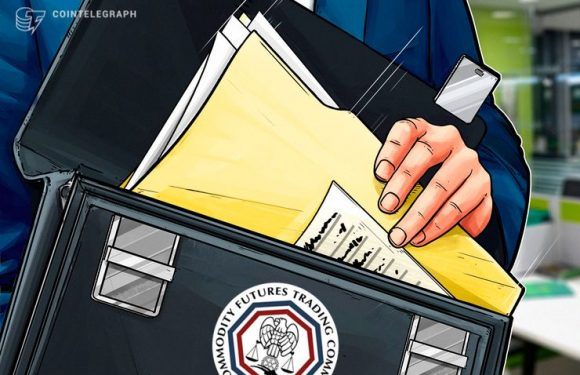 US CFTC Official Tackles Accountability in an Era of Smart Contracts