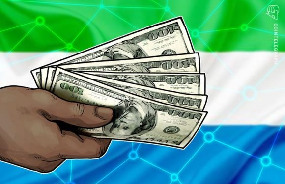 UN, Sierra Leone Launch Blockchain-Based 'Credit Bureau of the Future'