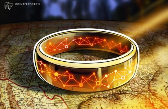 One Blockchain to Rule Them All: Congressmen's Mission to Define the Technology