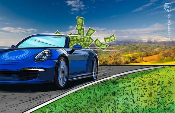 Porsche Increases Investments in New Technologies With Focus on Blockchain and AI Startups