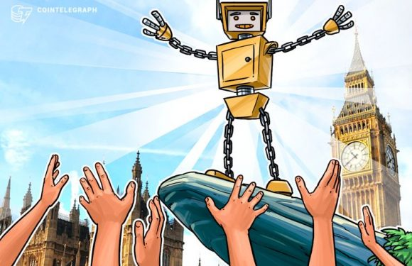 UK Finance Minister: Blockchain Could Be Solution to Irish Border Trade Issue After Brexit