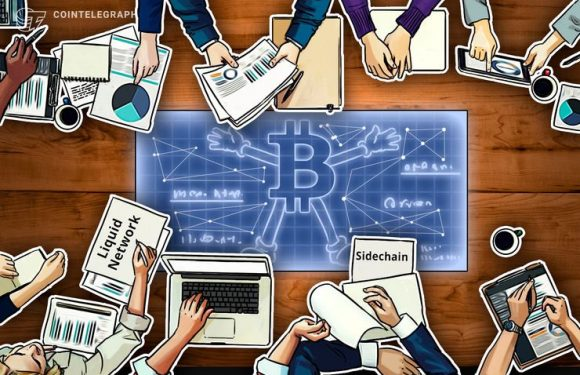 Blockstream's Liquid Sidechain Solution for Bitcoin Network Goes Live