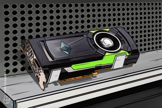 Bear Market and Declining Hashrates Mean Mining ETH No Longer Profitable, Analysis Finds