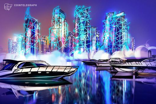 Abu Dhabi Bank Reports 'First' Blockchain-based Transaction of 'Sharia-Compliant Bonds'
