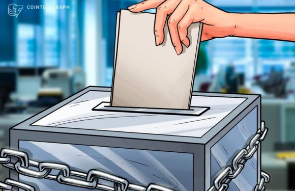 West Virginia Secretary of State Reports Successful Blockchain Voting in 2018 Midterm Elections