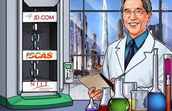 Chinese Retail Giant JD.com Launches Blockchain Research Lab