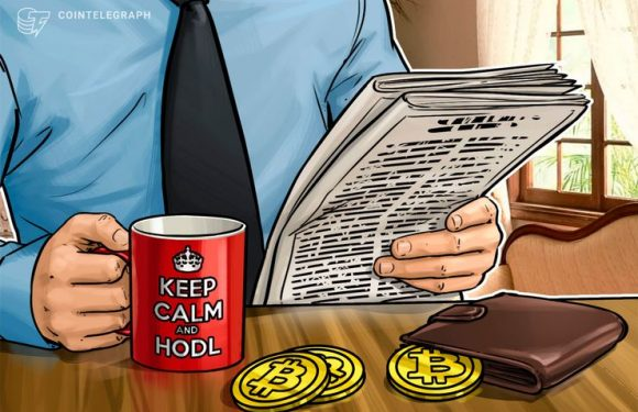 Ex-Fed. Prosecutor Turned Crypto VC Katie Haun: Crypto Is in the 'Dial-up Days'
