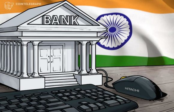 Hitachi and India's Largest Gov't-Owned Bank Partner on Major Digital Payments Platform