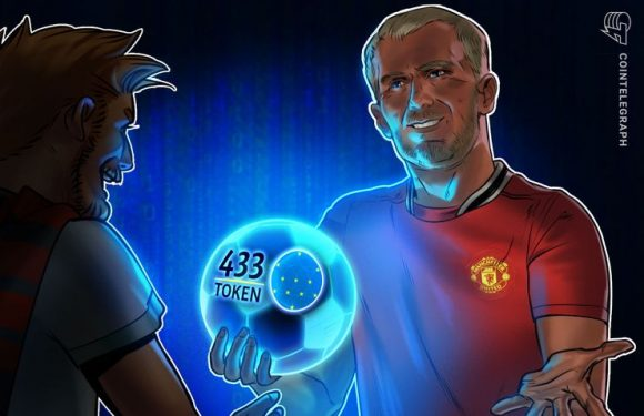 Paul Scholes, Former Manchester United Star,  to Support Crypto Startup