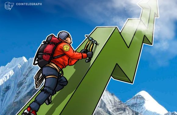 Bitcoin, Altcoins Begin Recovery While Bitcoin Cash Becomes Top 20's Worst Performer
