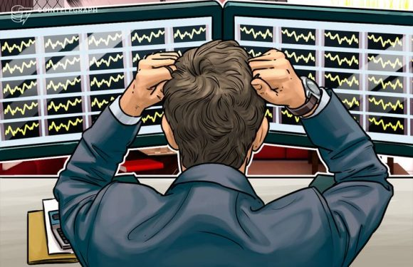 Crypto Markets Keep Seeing Minor Fluctuations, Price Changes Mostly Around One Percent