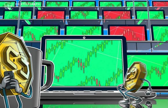 Crypto Markets Keep Trading Sideways, Remaining Relatively Stable Over the Past 10 Days