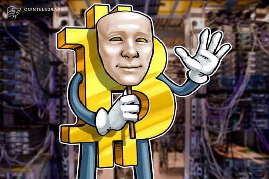 'Nour' and a New Friend: Satoshi Nakamoto's P2P Profile Makes New Post, Befriends User