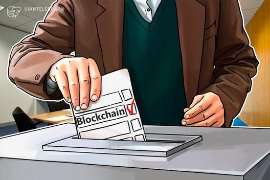 South Korean Government to Test Blockchain Use for E-Voting System
